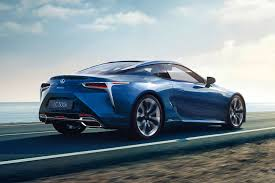 lexus lfa fast and furious just built its first hybrid sports car u2014and it u0027s dramatic