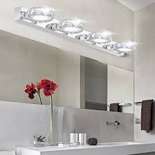 Mission Style Bathroom Vanity Lighting Inspiring Bathroom Vanity Lights Home Depot Jh Design Mukidies 27