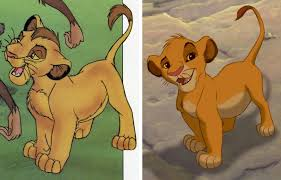 image kopa simba compare png lion king wiki fandom