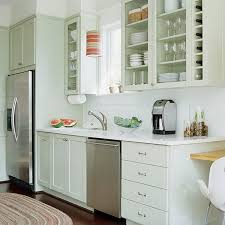 what color to paint kitchen cabinets in small space 80 cool kitchen cabinet paint color ideas