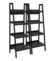 Book Or Magazine Ladder Shelf by Ladder Bookcase Plans Woodworker Magazine Ladder Book Shelves