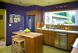 unique kitchen decor ideas purple kitchen decorating ideas slimproindia co