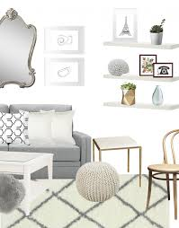 home archives page 88 of 256 copycatchic want more design goodness check out the rest of her home tour including the other half of the living area on style me pretty