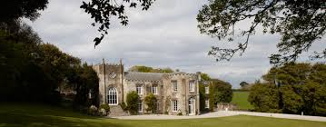 Stately Home Interior Prideaux Place Padstow A Beautiful Historic House In Padstow