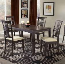 Dining Table Chairs Cheap Dining Room For Style Bench Black Leaf Height Orating