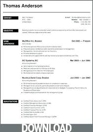 resume free template resume template maker creator free sandwich collaborativenation