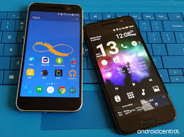 android home phone how to give your android phone a microsoft makeover android central