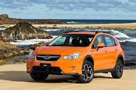 subaru suv price video new price makes subaru xv a true hard bargain mydrive media