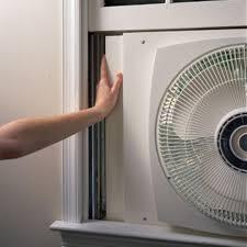 lasko 2155a 16 inch reversible window fan in white