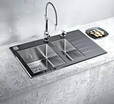 kitchen sink and faucet ideas modern kitchen sink faucets for stainless steel kitchen faucet