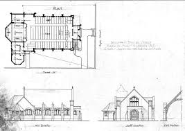 Catholic Church Floor Plans Church Designs And Floor Plans Catholic Church Building Floor