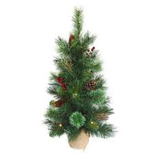 prelit christmas trees buy christmas trees pre lit from bed bath beyond