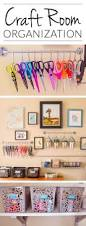 How To Organize Craft Room - craft room organization room reveal part 2 polished habitat