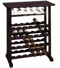 wine cabinets and wine bottle racks organize it