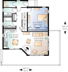 house plans 1300 square feet