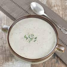 lightened up cream of mushroom soup gluten free watch learn eat