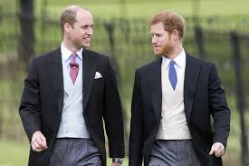 Where Do Prince William And Kate Live Princess Diana How William And Harry Carry On Her Legacy Time