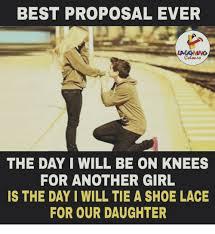 Proposal Meme - 25 best memes about best proposal best proposal memes