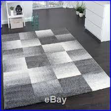 Squares Area Rug Designer Rug Carpet Modern Classic Living Area Rugs Checked
