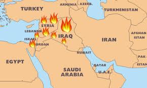 map middle east uk saudi arabia borders syria turkey uk germany no to