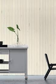 timber strips wallpaper in scrapwood on scrapwood by piet hein eek