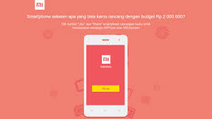 Xiaomi Indonesia Xiaomi To Officially Enter In Indonesia With Redmi Note Smartphone