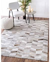 Patchwork Area Rug Get This Amazing Shopping Deal On Handmade Modern Cowhide