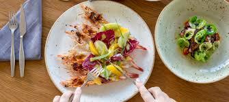 cuisine au chagne balla restaurant the sydney