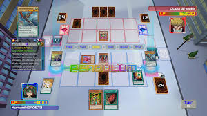 konami officially confirms yu gi oh legacy of the duelist for