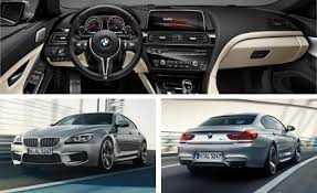 bmw m6 coupe bmw m6 gran coupe reviews bmw m6 gran coupe price photos and