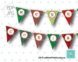 similar merry christmas snowflake garland christmas