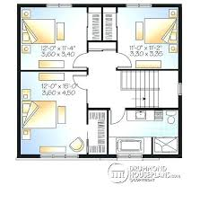 house plans with open floor plan small space house plans open area house plans level 3 bedroom small