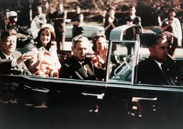 Jfk 10 Conspiracy Theories About The Jfk Assassination Howstuffworks