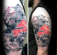 100 cherry blossom designs for floral ink ideas