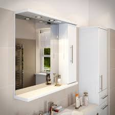 Bathroom Mirror Cabinet With Lights by Wall Lights Outstanding Bathroom Mirror With Lights 2017 Ideas