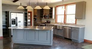 Painted Shaker Style Kitchen Cabinets Modern Cabinets - Shaker style kitchen cabinet