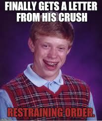 Bad Luck Brian Memes - bad luck brian memes imgflip