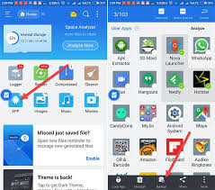 apk extract how to extract apk file of android app without root tech boom