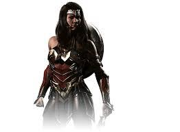 injustice 2 wonder woman gear stats moves abilities u0026 skin