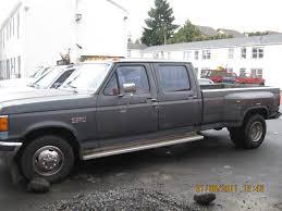 Ford F350 Dump Truck Specs - pdxfordguy 1990 ford f350 super duty crew cab u0026 chassis specs