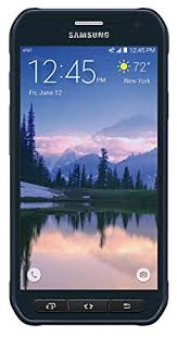 amazon black friday sales 2016 cell phones amazon com samsung galaxy s6 active 32 gb blue at u0026t cell