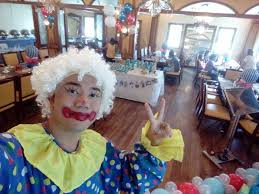 clown rentals for birthday cebu clown host for kid s party baptismal and birthday cebu