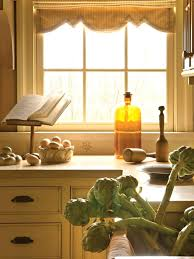 Blue And Yellow Kitchen Curtains Decorating Decoration Blue And Yellow Kitchens Awesome Kitchen Taste With