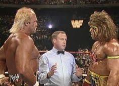 Ultimate Warrior Halloween Costume Photos Wrestlemania 30 Wwe Wrestlemania