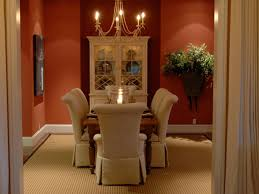 pick your favorite dining room hgtv dream home 2018 behind the when guests first enter the foyer of hgtv dream home 2009 they catch a glimpse of the bold dining room walls and can t help but do a double take red is