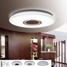 Wandlampen Wohnzimmer Modern Natsen Led Runden Schalter Steuerung 3 Stufen Led Deckenlampe