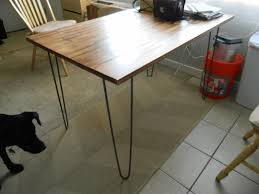 100 ikea dining table hack butcher block countertop table