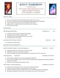Example Of Resumes For Jobs by 15 Best Resume Images On Pinterest Resume Skills Resume