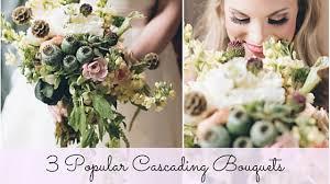 Cascading Bouquet 3 Popular Cascading Bouquets1 Jpg