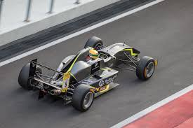 James Yukai The New Talent Of Formula Master Series U2013 Sportauto Asia